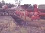 Kverneland Ld 100-300 Eke